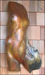 Daphne - Bronze
