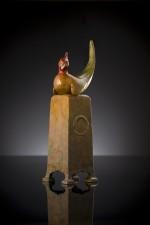 Enso - Bronze
