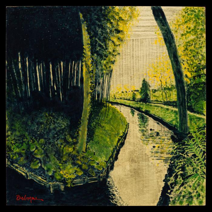 Island of Bamboo - I'ile du Bambou